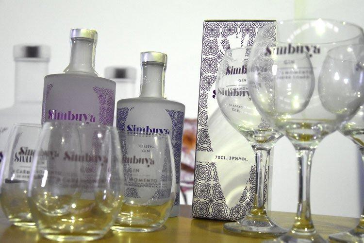 Simbuya Gin Zanahoria Morá